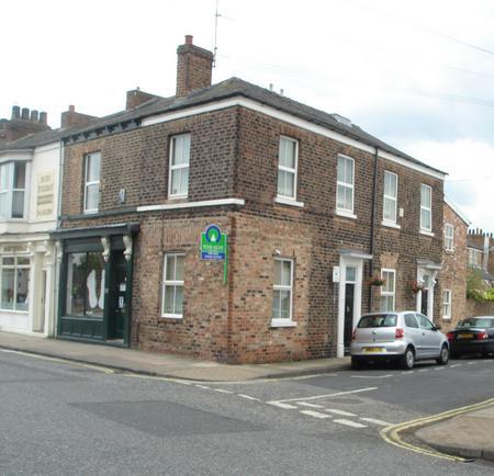 Clement Street, York