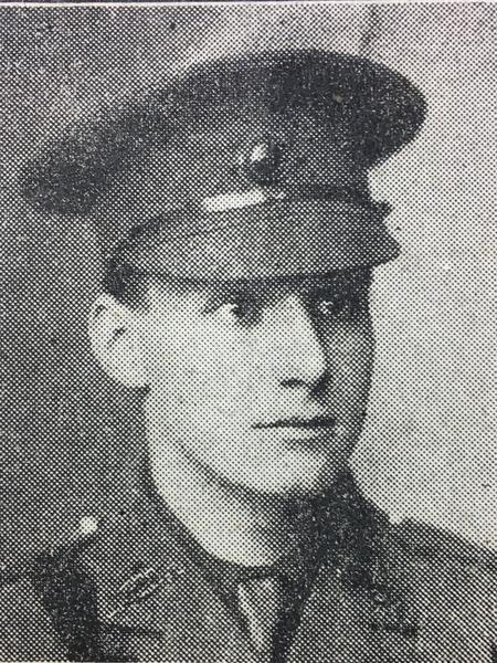 Profile picture for Charles Stuart Bott