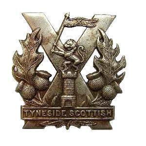 Tyneside Scottish