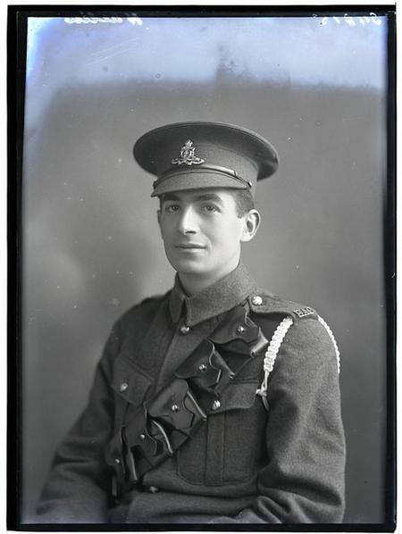 Profile picture for Edward Scotton Huelin