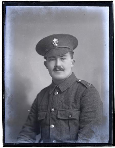 Profile picture for John Allford Cheston