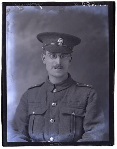 Profile picture for David Thomas William Gourlay