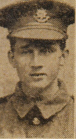 Profile picture for Arthur Fowler