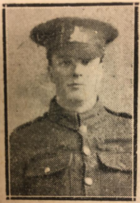 Profile picture for Harry Boulton