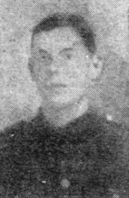 Profile picture for William Timson