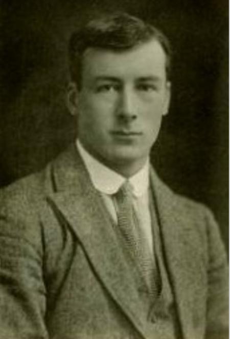 Profile picture for Roy Broughton Sanderson