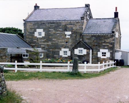 Prospect House Farm, Staintondale