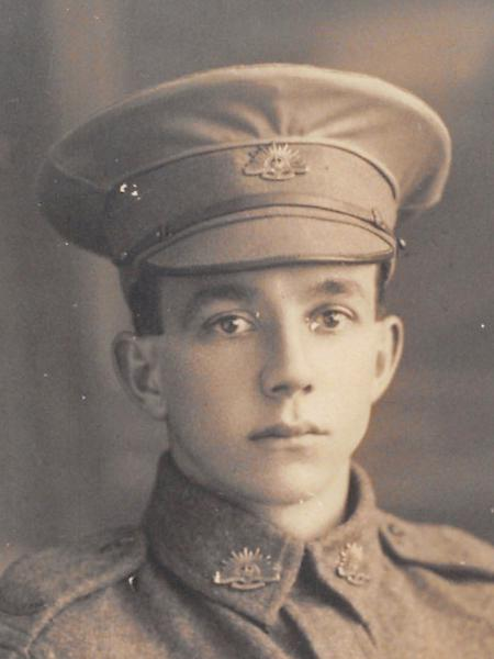 Profile picture for Cecil Ernest Young