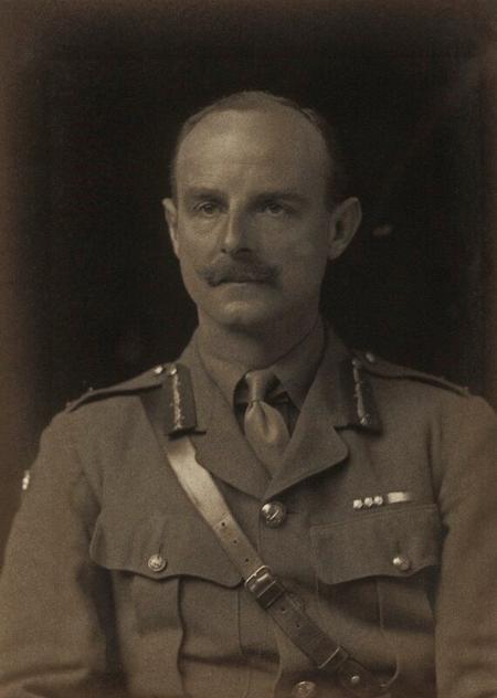 Profile picture for William Denman Croft