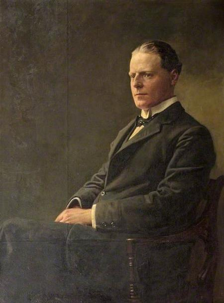 Profile picture for Henry Page Croft