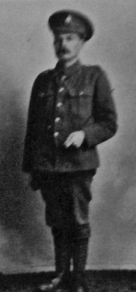 Profile picture for Fred Osborne