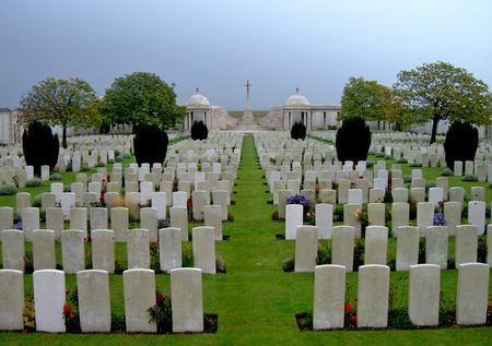 Loos Memorial, Pas de Calais, France 2