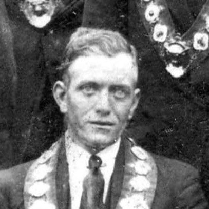 Leonard Sanderson after the war