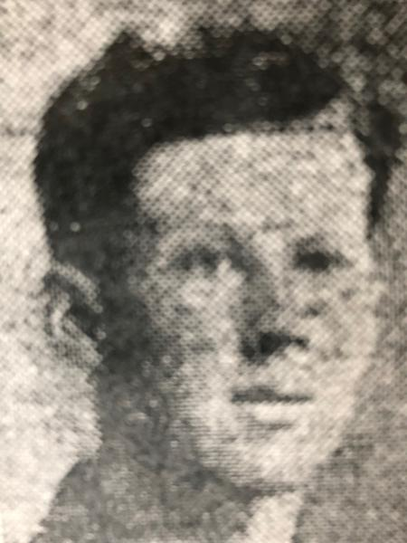 Profile picture for John Mackenzie