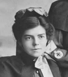 Profile picture for Constance Mabel Keys, Rrc