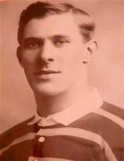 Profile picture for Harold Wagstaff