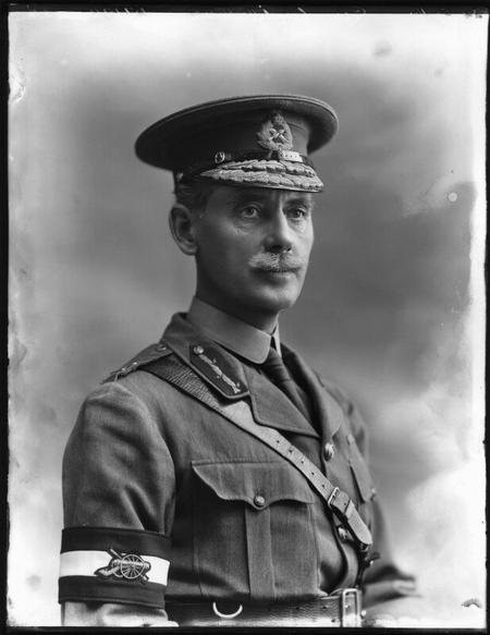 Profile picture for Charles Cunliffe Owen