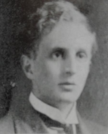 Profile picture for Frank Smith Brooks