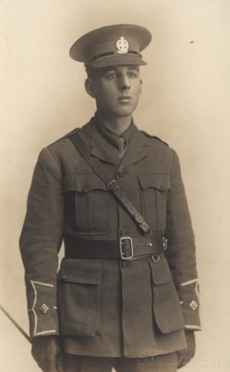 Profile picture for Thomas William Sloan