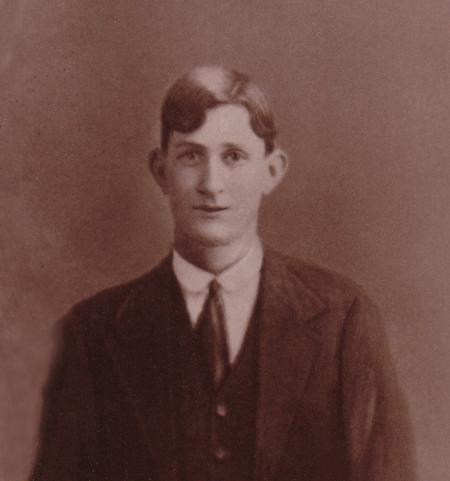 Profile picture for Victor Henry Marshall