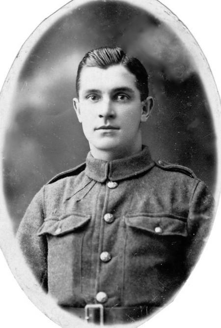 Profile picture for Frederick Thomas Sexton
