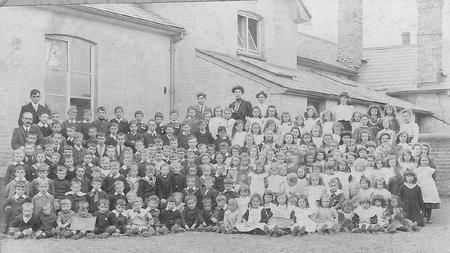 Nayland School