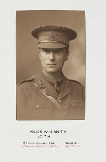 Profile picture for William Hammond Smith