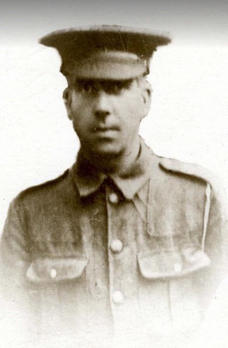 Profile picture for Thomas Johnson