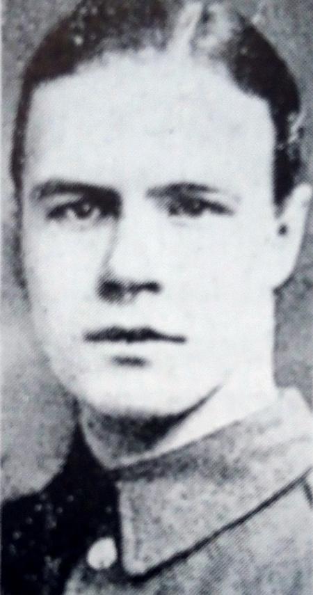 Profile picture for Charles Titus Barnett