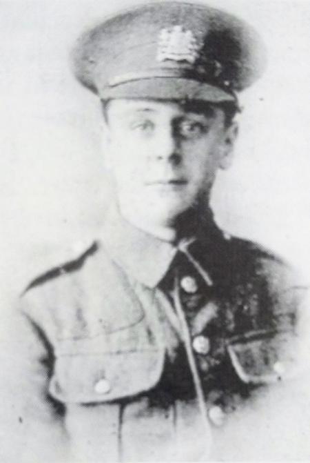 Profile picture for William Williamson
