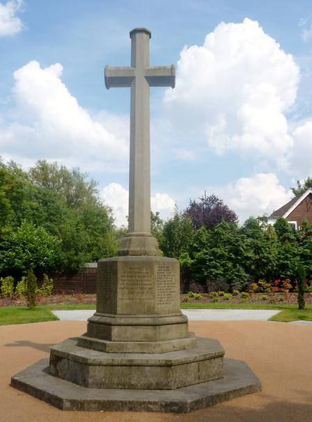 Bardsley War Memorial