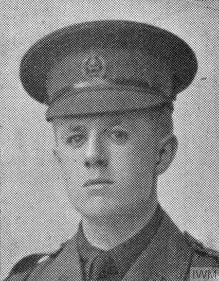 Profile picture for Frederick John Briscoe