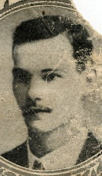 Profile picture for Harold Dudley Knox