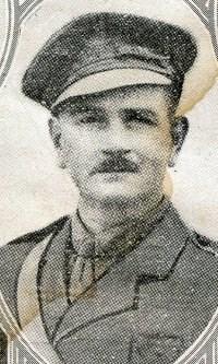 Profile picture for Vernon John Lamont Eccles