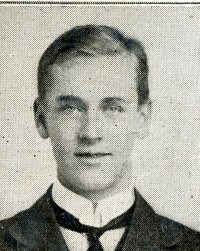 Profile picture for James William Nugent Gordon