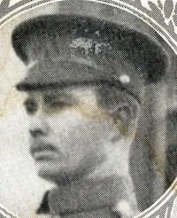 Profile picture for Alfred Bourne