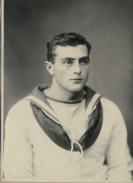 Profile picture for Arthur Frederick Parsons Gibson