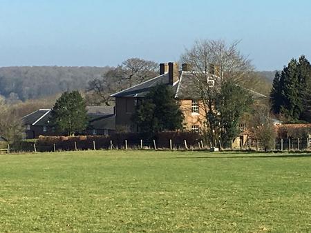 Church Farm, Little Gaddesden