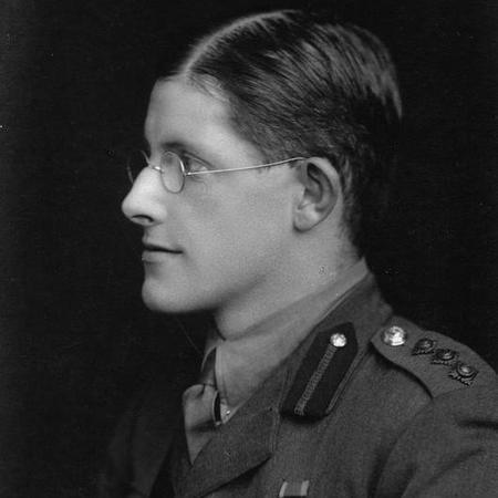 Profile picture for Frederick Crossfield Happold