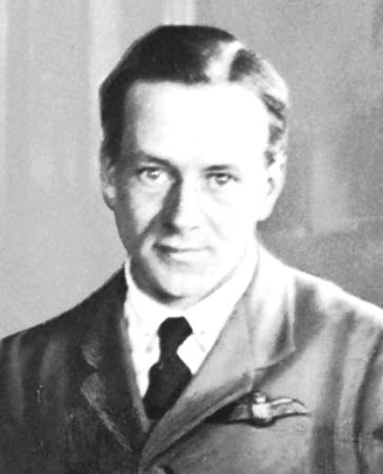 Profile picture for Arthur Whitten Brown