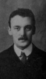Harry Watson from Ancestry website