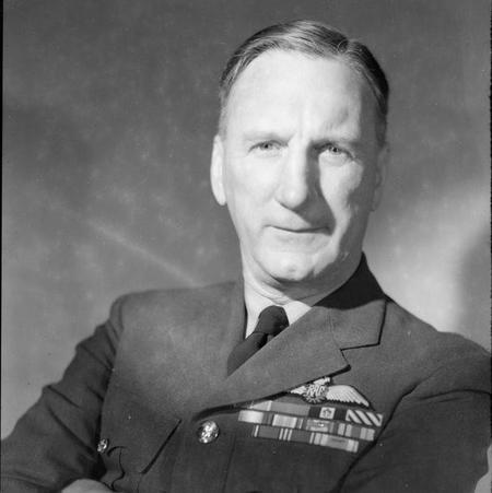 Profile picture for Leonard Horatio Slatter