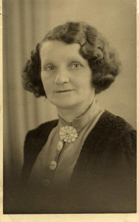 Cecelia Margaret Oxley