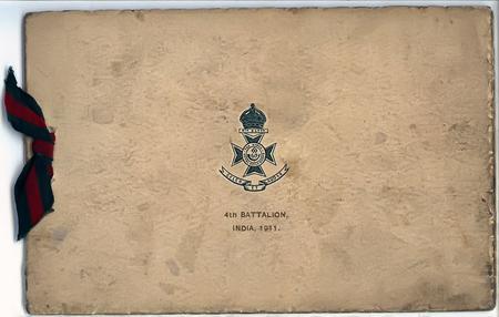 Elephant Gate card cover