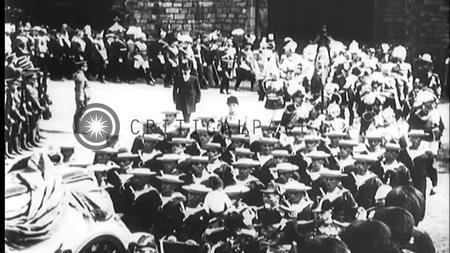 King Edward VII Funeral