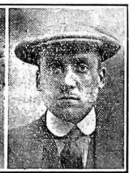 Profile picture for Joseph Ralph Oxley