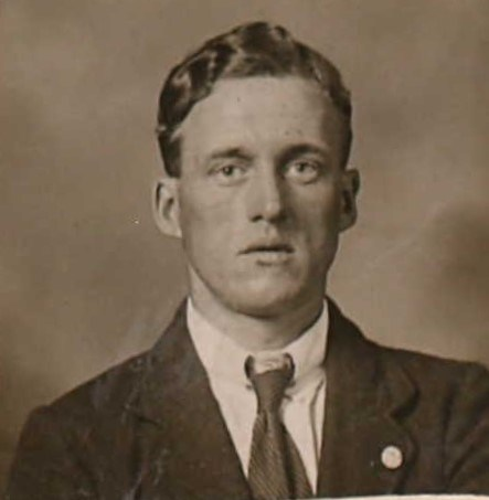 Profile picture for Harold Stanley Oxley