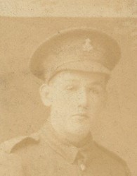 Profile picture for Arthur Morrow