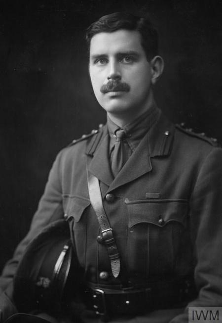 Profile picture for Edward Maurice Barkley Ingram, Obe
