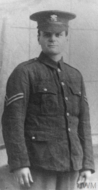 Profile picture for William Edward Bevan
